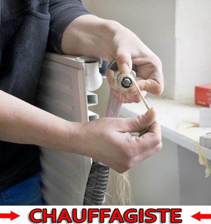 Detartrage Chaudiere Bruyeres sur Oise 95820