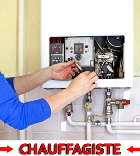 Detartrage Chaudiere Fontenay Tresigny 77610
