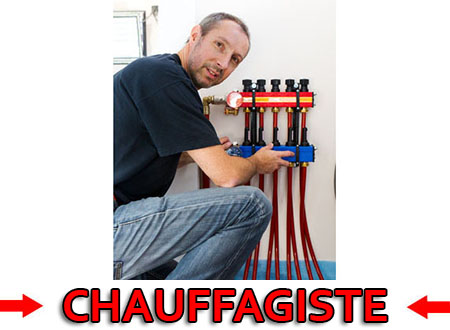 Detartrage Chaudiere Gonesse 95500