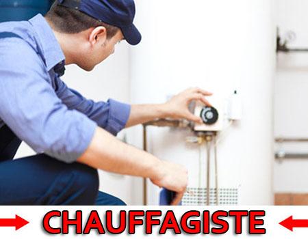 Detartrage Chaudiere Montevrain 77144