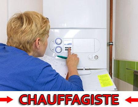 Detartrage Chaudiere Persan 95340