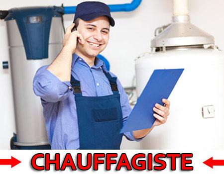 Detartrage Chaudiere Vaureal 95490