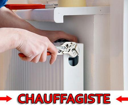 Detartrage Chaudiere Vaux sur Seine 78740